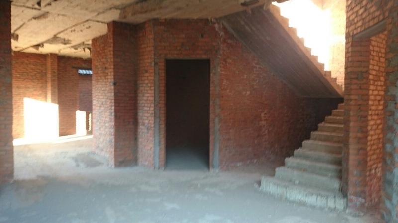Жилой 2-х этажный дом в центре Краснодара