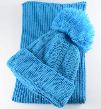 Шарфы с лого Изготовление вязаных шарфов, шапок с логотипом под заказ